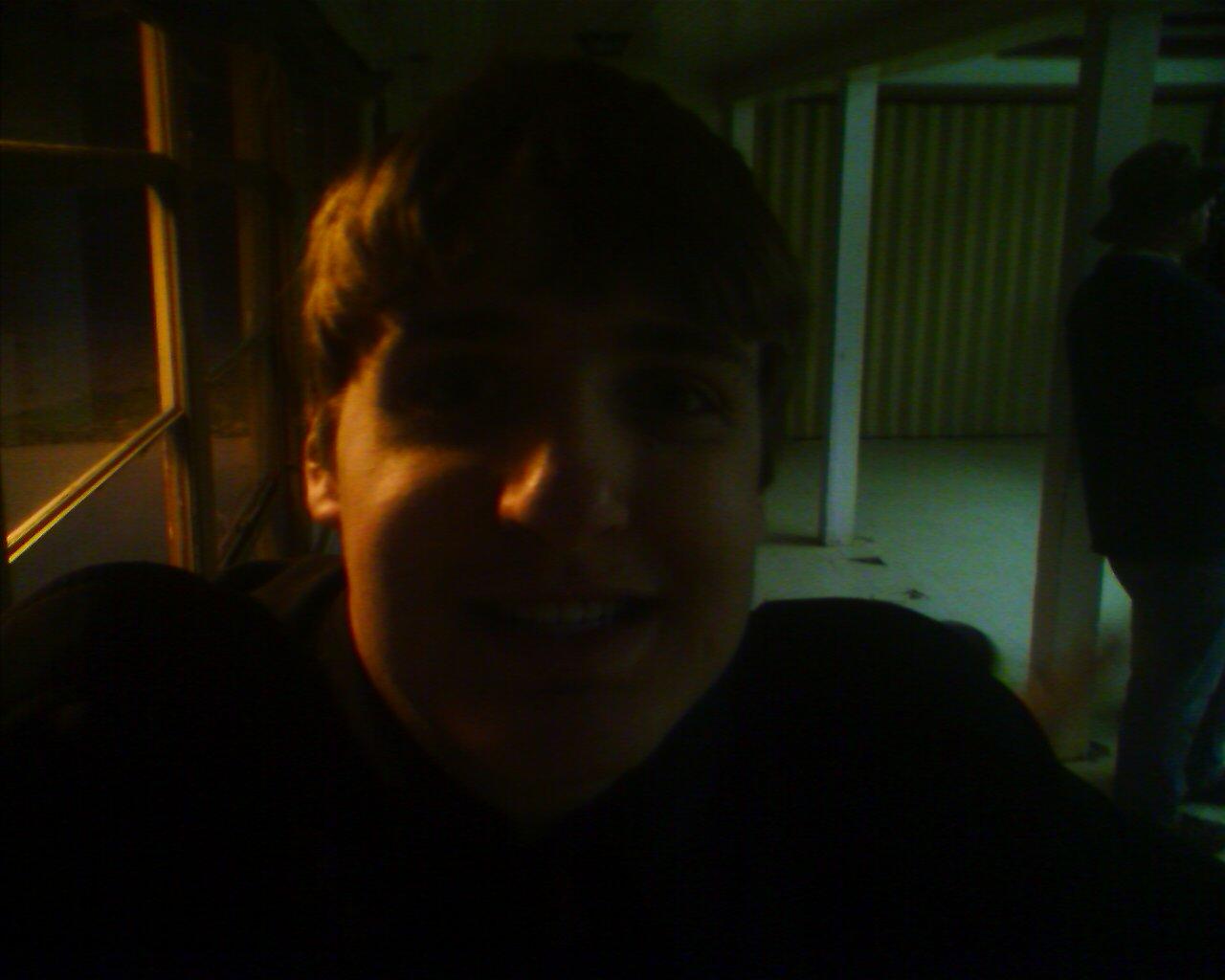 Dark Matt